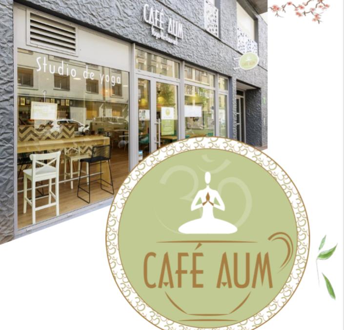 Café Aum, sweet Aum…