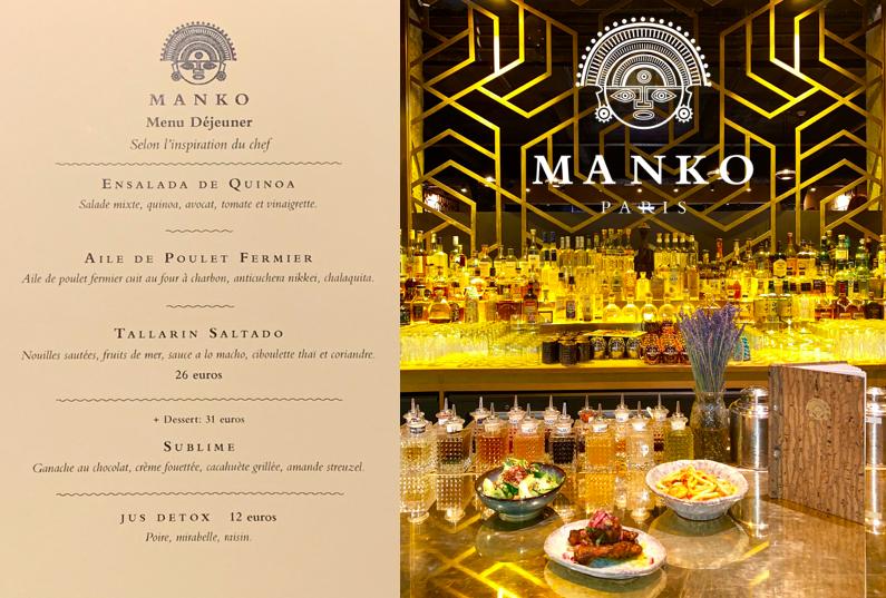 Le Manko… Banko !