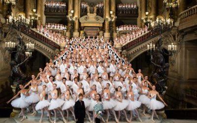 L'Opéra de Paris s'invite chez vous