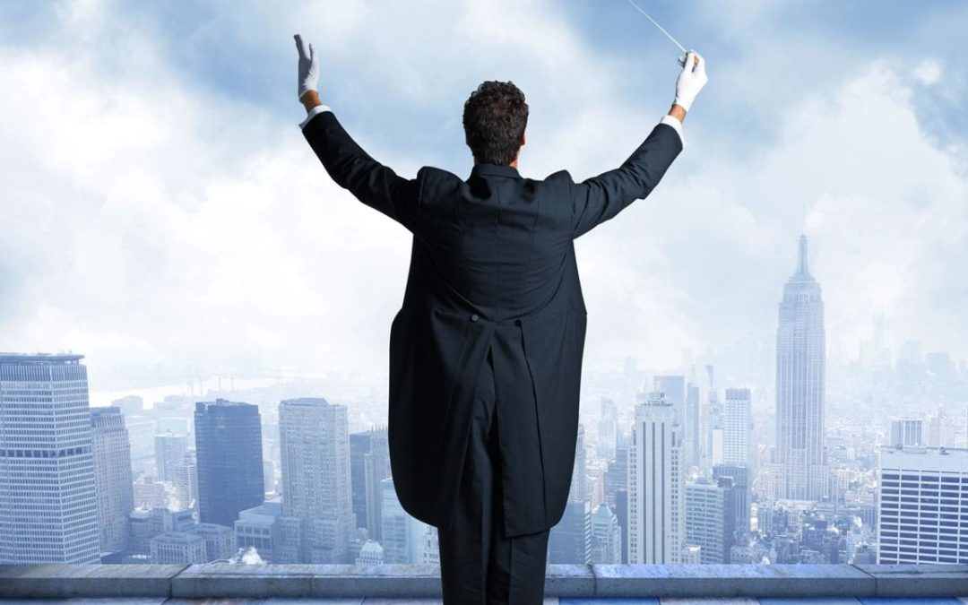 7 étapes pour une réorganisation interne