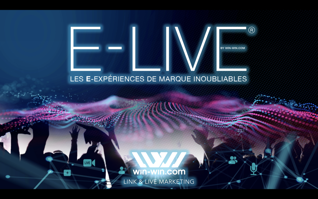 Win Win, les Winners de l'e-event